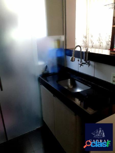 Apartamento 02 quartos, à venda bairro Chácaras Santa Terezinha 3