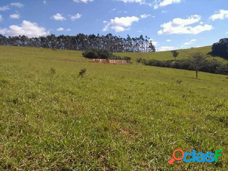 Excelente terreno rural de 30 hectares em barroso, próximo de barbacena-mg