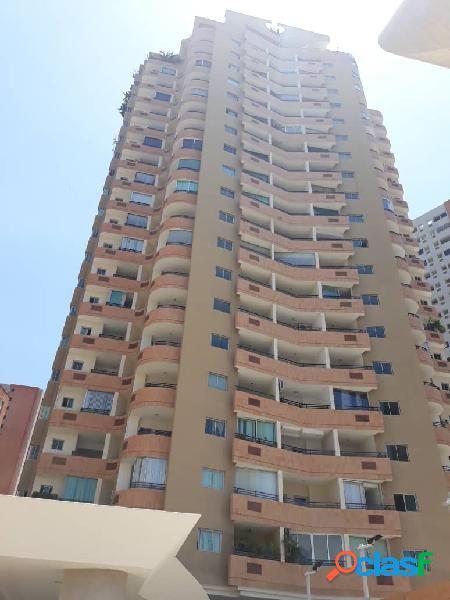 (100 m2) apartamento en venta urbanización las chimeneas.