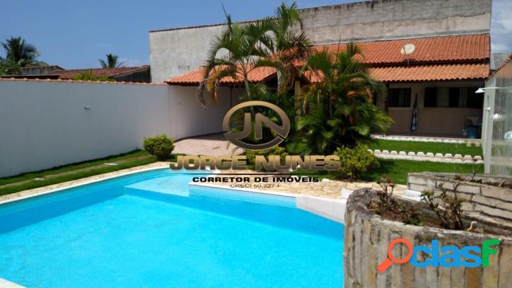 Casa no Pontal Santa Marina