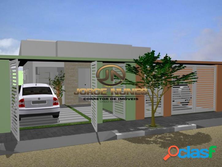 Casa nova em bairro popular de Caraguatatuba 3