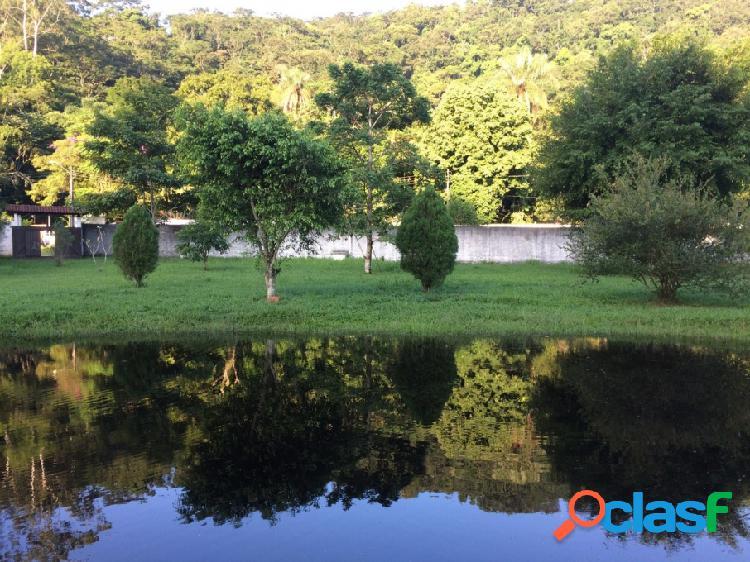 Terreno - Venda - Mage - RJ - Santa Dalila