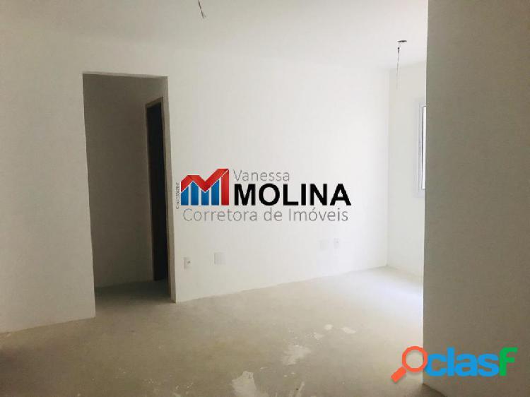 Apartamento 2 dormitórios 2 vagas - NOVO - BAIRRO OLIMPICO