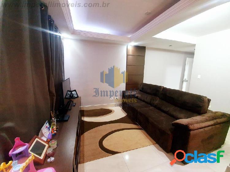 Sobrado residence club villa branca jacareí sp 3 dormitórios 1 suíte