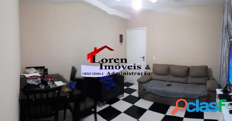 Apartamento 2 dormitórios jockei clube sv!