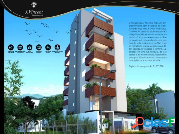 Apartamento Zona Norte de Joinville 1