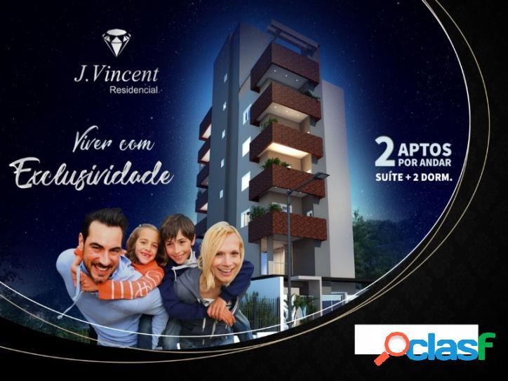 Apartamento Zona Norte de Joinville 2