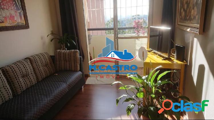 Apartamento 53m² - 2 dormitórios - ótima oportunidade!!!!!