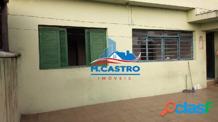 Aluguel casa 2 dormitórios - j. helga - amplo quintal - independente!!!!!