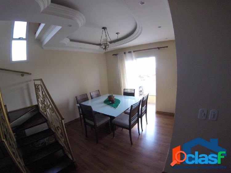 Apartamento Duplex à venda Jd Terras do Sul São José dos Campos 2