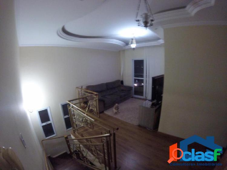 Apartamento Duplex à venda Jd Terras do Sul São José dos Campos 3