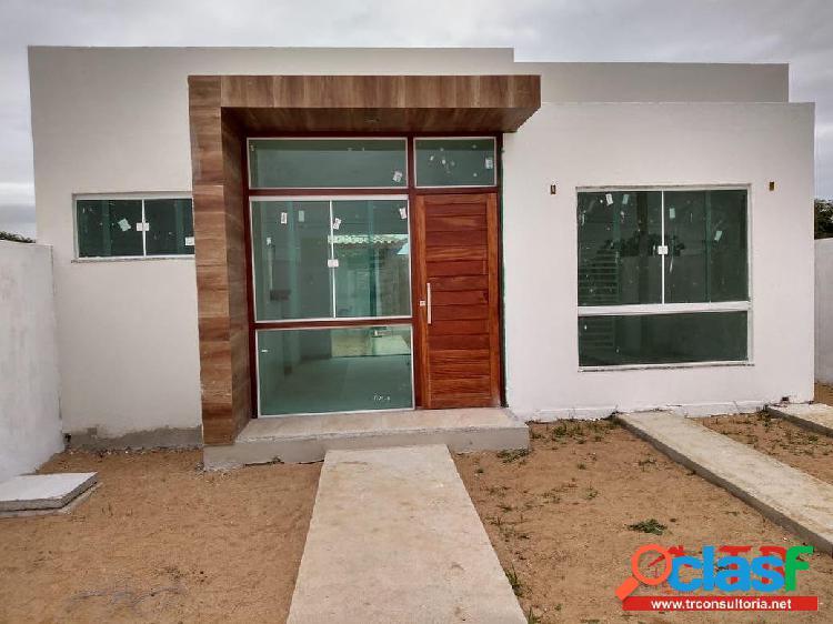 Vendo / permuto: duplex no bairro julião nogueira, vivendas dos coqueiros.