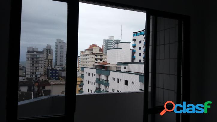 apartamento de um dormidoiro com vista mar elevador 155 mil 1