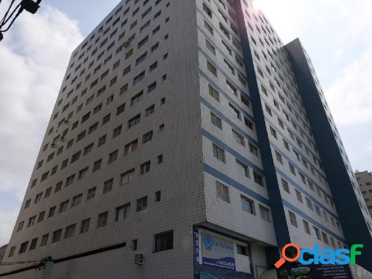 Apartamento 1 dormitório - frente mar bairro aviação