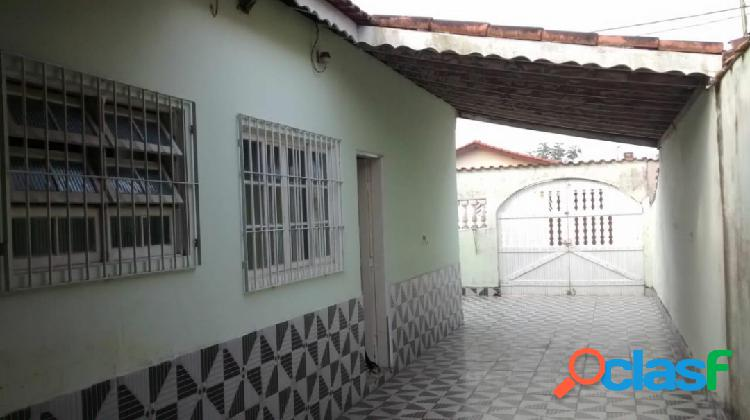 Bela casa na cibratel ii em itanhaém