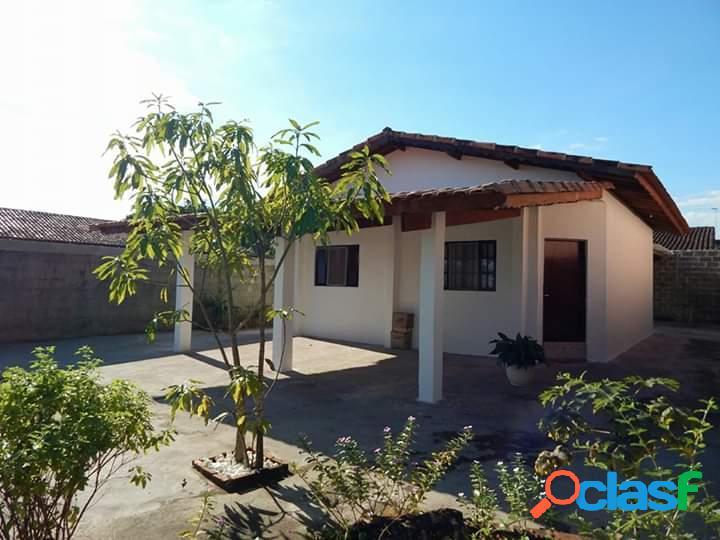 Casa isolada na praia 2 dormitórios 276 m²
