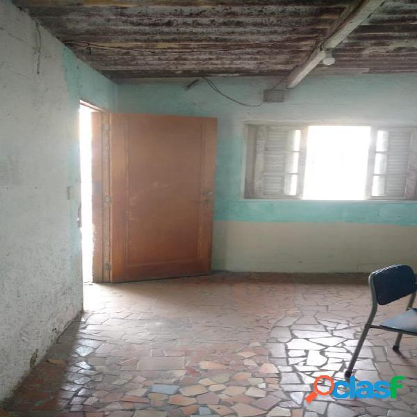 Casa 1 dormitório agenor de campos - mongagua