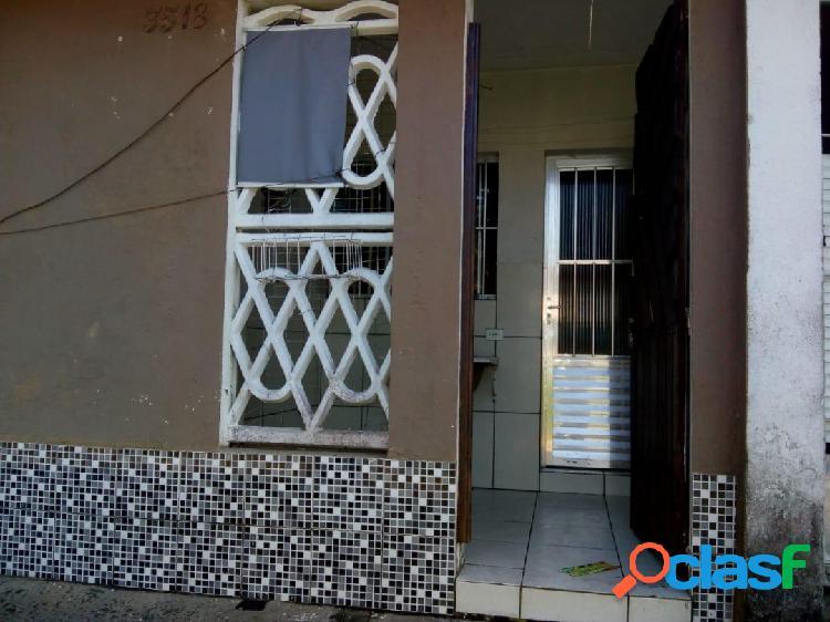 Casa 3 dormitórios balneário mongaguá- mongaguá s/p