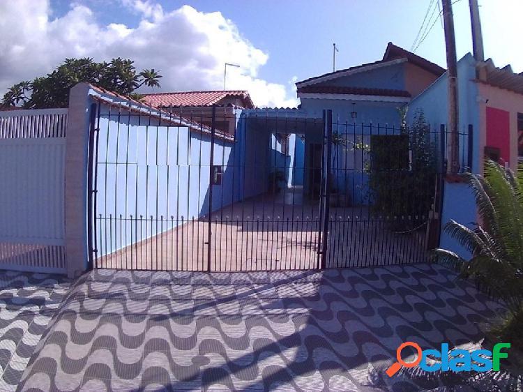 Casa 2 dormitórios balneário florida - praia grande s /p