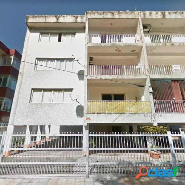 Apartamento 2 dormitórios centro - mongaguá