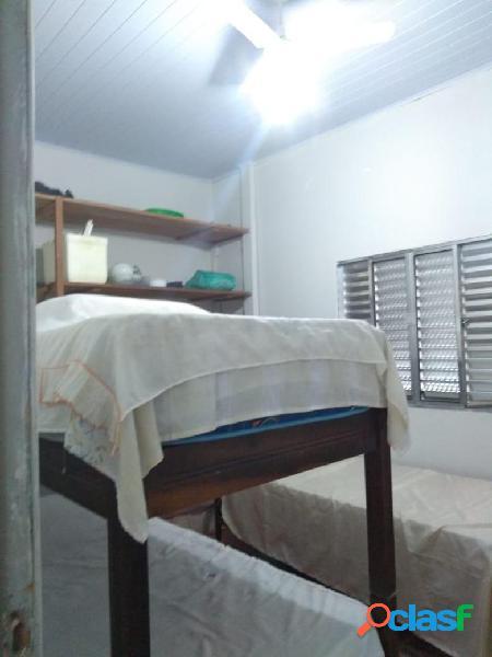 Casa 3 dormitórios vila são paulo - mongaguá