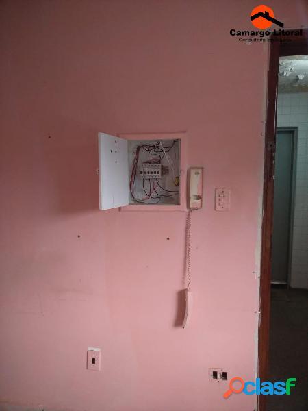 Apartamento 2 Dormitórios no bairro Aparecida em Santos 2