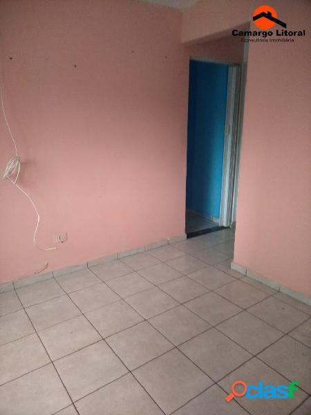 Apartamento 2 Dormitórios no bairro Aparecida em Santos 3