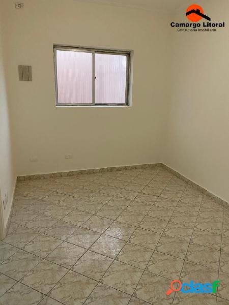 Apartamento no bairro Macuco em Santos