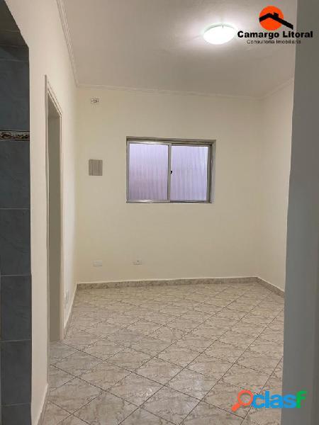 Apartamento no bairro Macuco em Santos 1