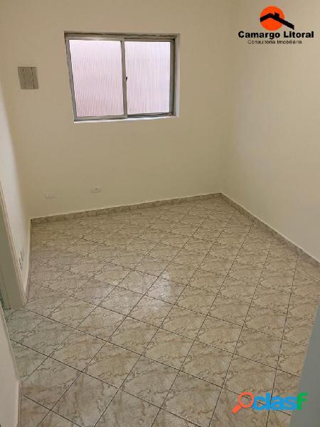 Apartamento no bairro Macuco em Santos 2