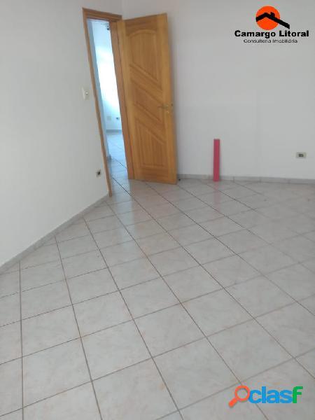 Apartamento no bairro Parque São Vicente em São Vicente 1