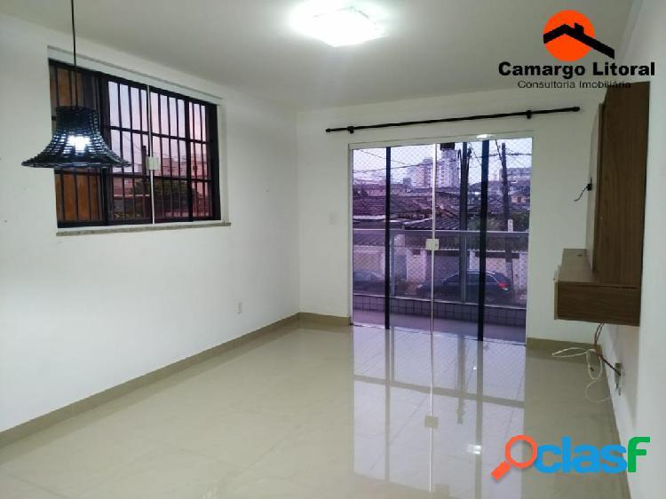 Casa Duplex no bairro Marapé em Santos 1