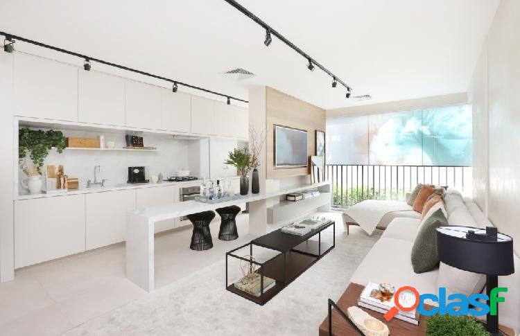 Apartamento vila mariana 2 dorms com suíte fácil acesso ao metrô