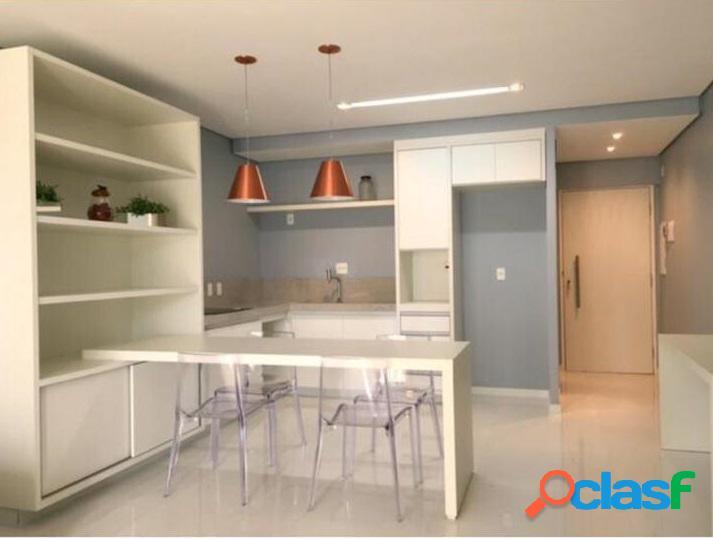 Apartamento vila nova conceição - próx. ao parque ibirapuera