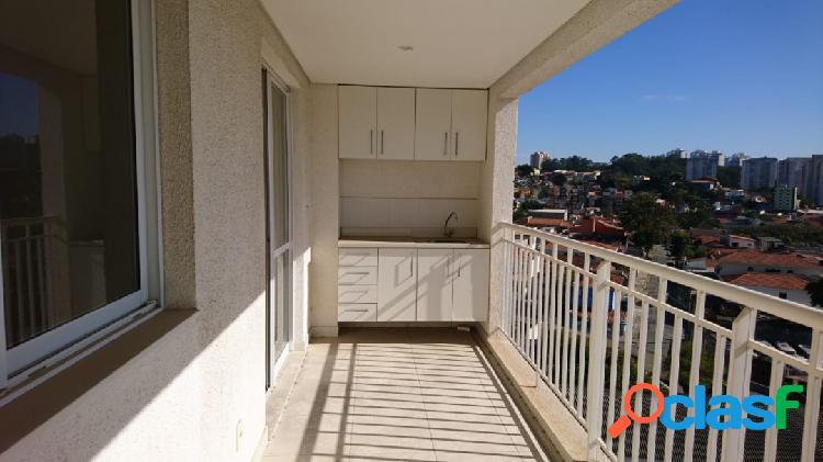 Apartamento vila sônia 3 dormitórios 1 suíte ao lado do metrô