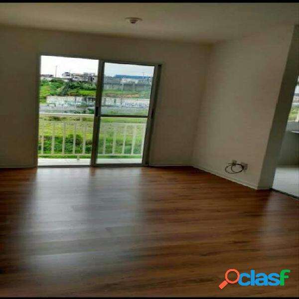 Apto 2 dormitórios, 44 m², pimentas,guarulhos