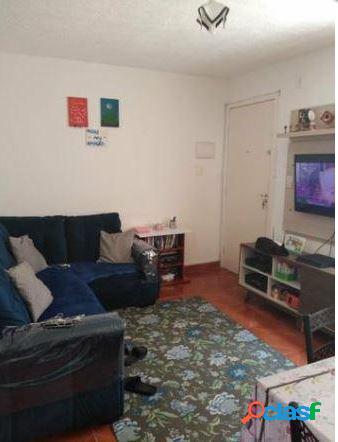 Apto 43 m², 2 dormitórios, Bonsucesso, Guarulhos.