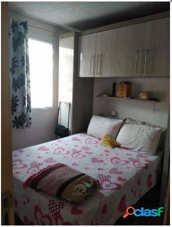 Apto 43 m², 2 dormitórios, Bonsucesso, Guarulhos. 2