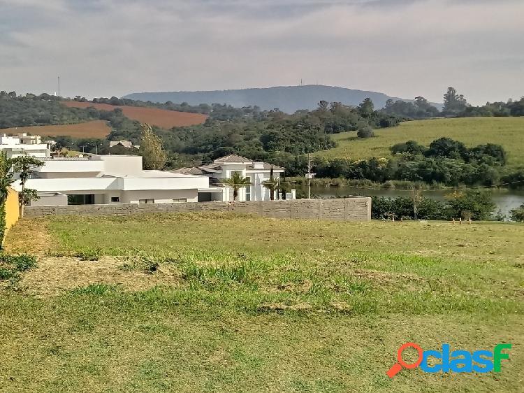 Terreno condomínio fechado village ipanema 1