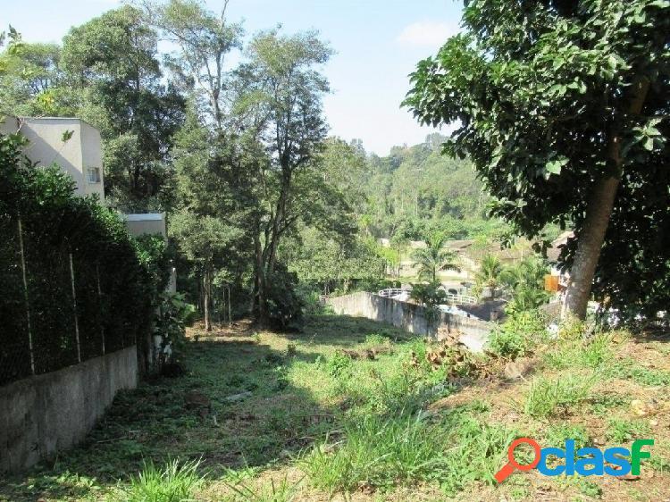 Ótimo terreno condomínio dom henrique ii - cotia - 1.420 metros