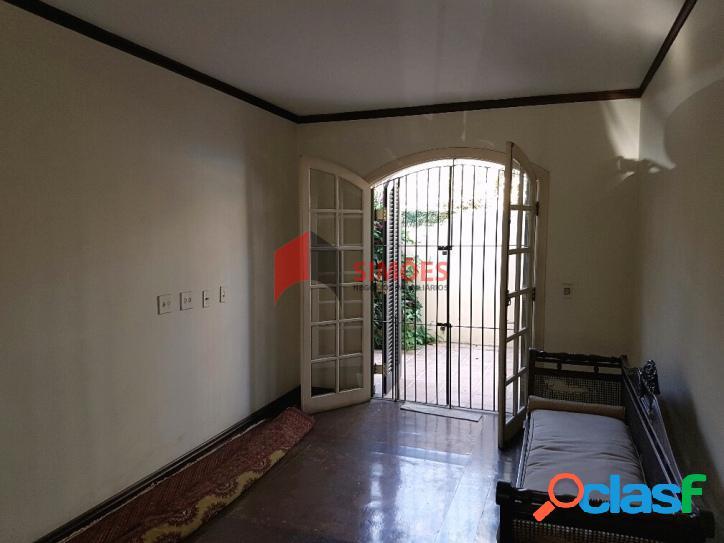 Casa Comercial p/ locação - Av. São João 2