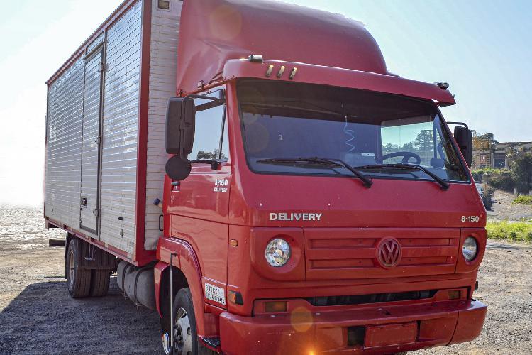 8 150 volkswagen - 08/08