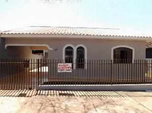 Aluga-se casa zona 07. próx. av. pedro taques