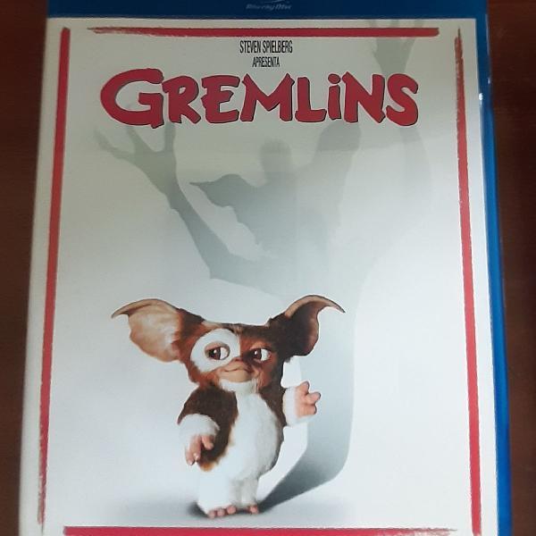 Blu Ray Gremlins