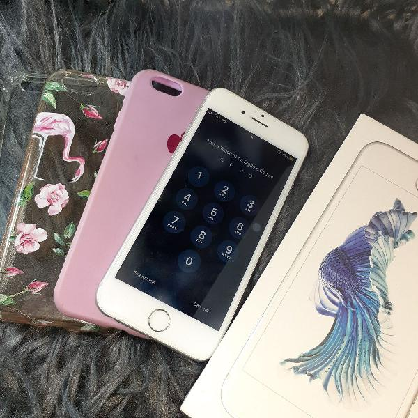 Iphone6s 16 gb