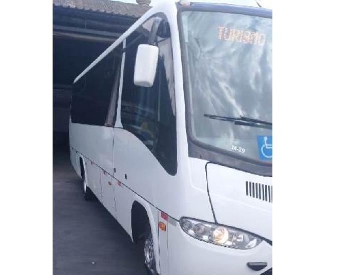 Micro onibus sênior m.benz lo-916 cód.6732 ano 2016