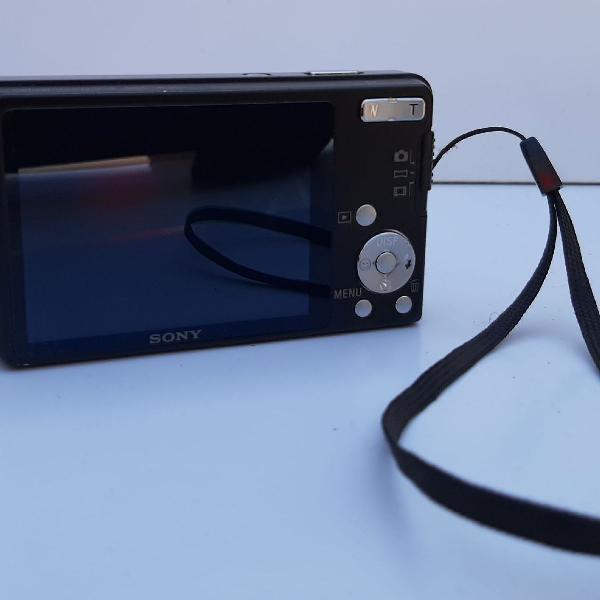 Sony cyber-shot dsc w320
