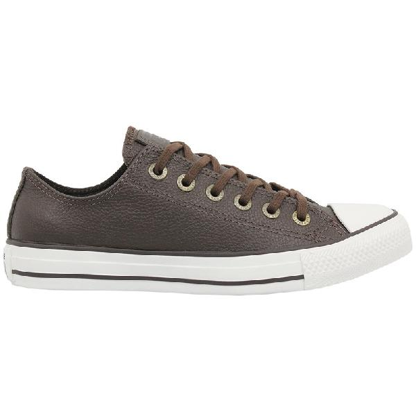 Tênis converse chuck taylor all star european chocolate