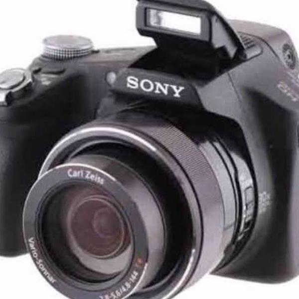 Camera a cyber-shot dsc h100 - sony