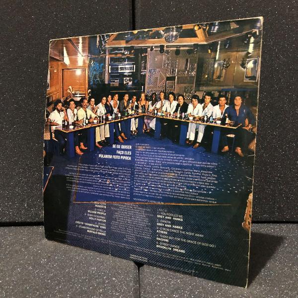 Djs 79 (1979) | disco vinyl lp
